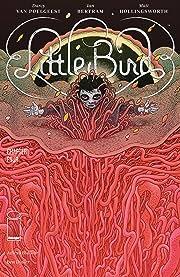 Little Bird #4