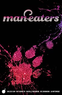 Man-Eaters Vol. 2