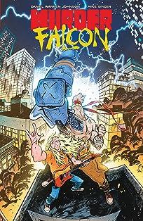 Murder Falcon Vol. 1