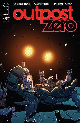 Outpost Zero #10