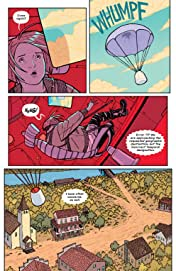 Paper Girls No.29