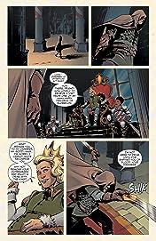 Rat Queens (2017-) #16