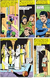 Classics Illustrated #18: The Hunchback of Notre Dame