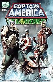 Captain America: Hail Hydra No.2 (sur 5)