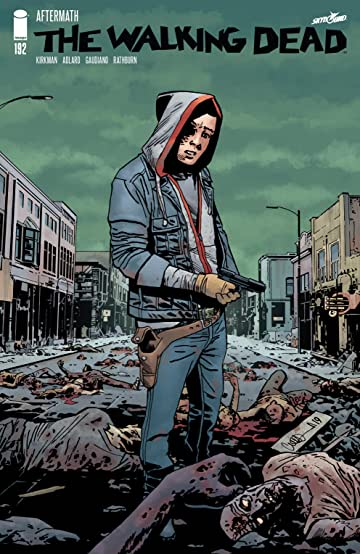 The Walking Dead No.192