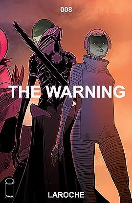 The Warning #8