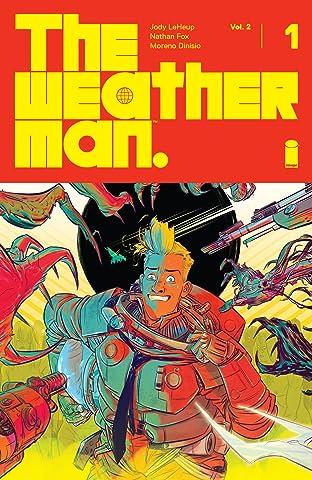 The Weatherman Vol. 2 No.1