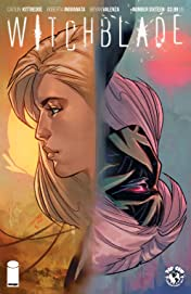 Witchblade (2017-) #16