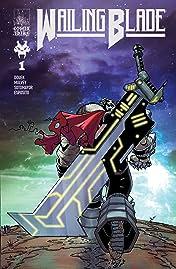 Wailing Blade #1