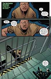Battlestar Galactica: Twilight Command #4
