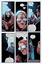 Battlestar Galactica: Twilight Command #5