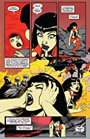 Bettie Page: Unbound No.2