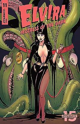Elvira: Mistress of the Dark #11