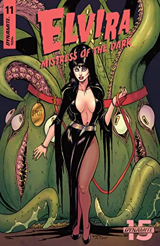 Elvira: Mistress of the Dark #11