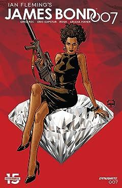 James Bond: 007 (2018-) #7