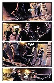 James Bond: Origin (2018-) #10