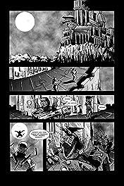 Shadows of Oblivion: Better Days