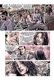 Fantastic Four (1998-2012) #555