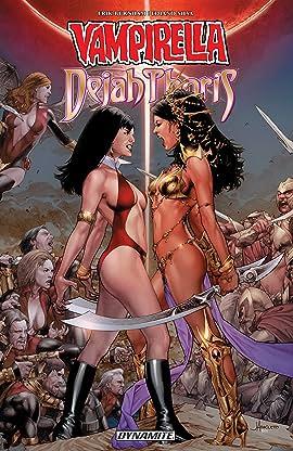 Vampirella/ Dejah Thoris Collection