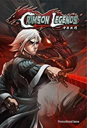 Crimson Legends #1