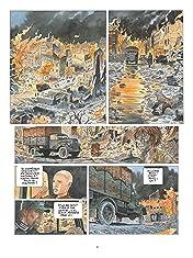 Airborne 44 Vol. 8: Sur nos ruines