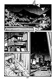 Initial D (comiXology Originals) Vol. 10