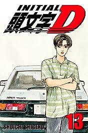 Initial D (comiXology Originals) Vol. 13
