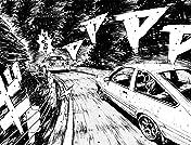 Initial D (comiXology Originals) Vol. 18