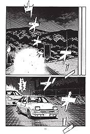 Initial D (comiXology Originals) Vol. 20