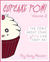 Cupcake POW! Vol. 2