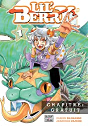 Lil'Berry Chapitre 1 Tome 1