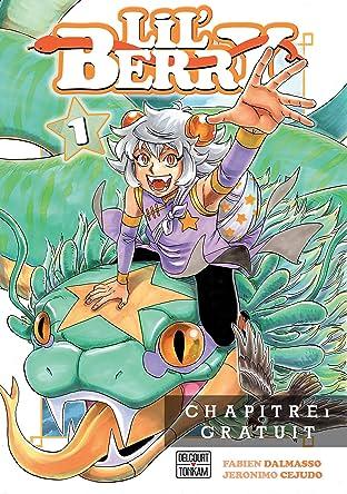Lil'Berry Chapitre 1 Vol. 1