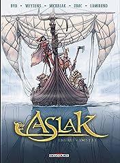 Aslak – Intégrale: Vol. 1-3