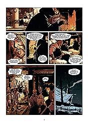 Aslak T06 Tome 6: Le Monde du rien