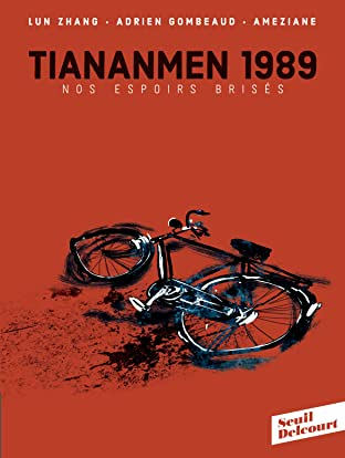TianAnMen 1989. L'espoir brisé
