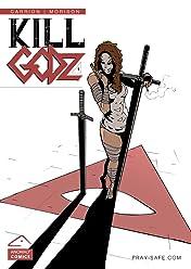 Kill Godz #1