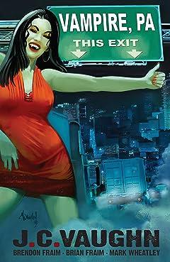Vampire PA Vol. 1