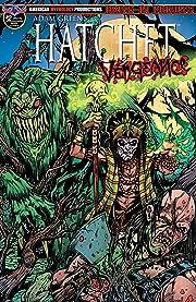 Hatchet: Vengeance #2