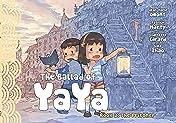 The Ballad of Yaya Vol. 2
