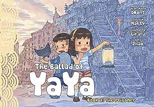 The Ballad of Yaya Tome 2