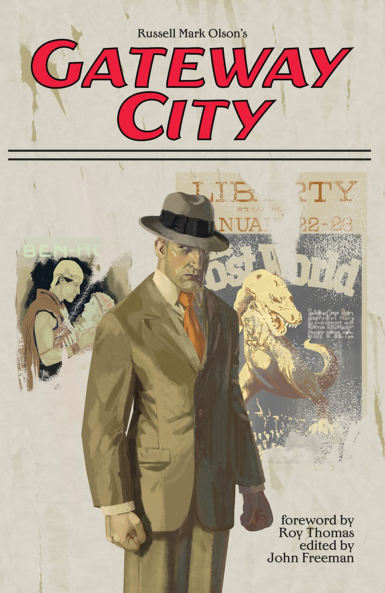 Gateway City Vol. 1