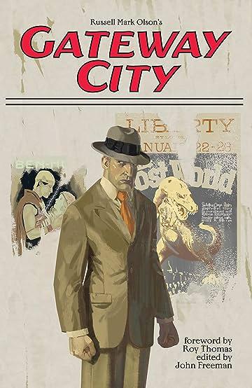 Gateway City Tome 1