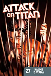 Attack on Titan Tome 27