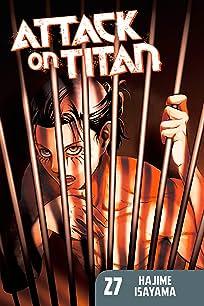 Attack on Titan Vol. 27