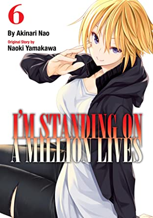 I'm Standing on a Million Lives Vol. 6