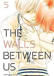 The Walls Between Us Vol. 5