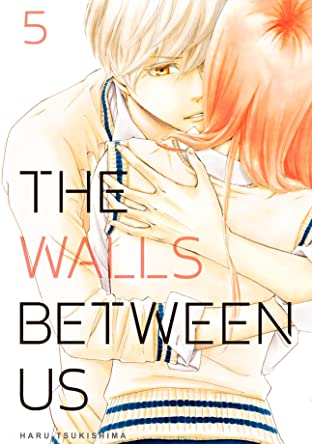 The Walls Between Us Vol. 5