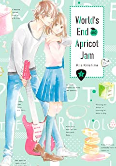 World's End and Apricot Jam Vol. 3