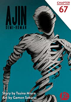 AJIN: Demi-Human #67