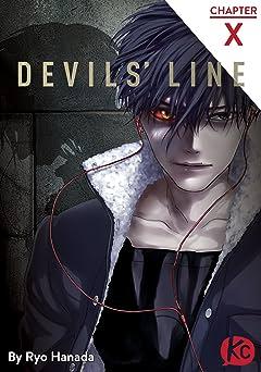Devils' Line #X